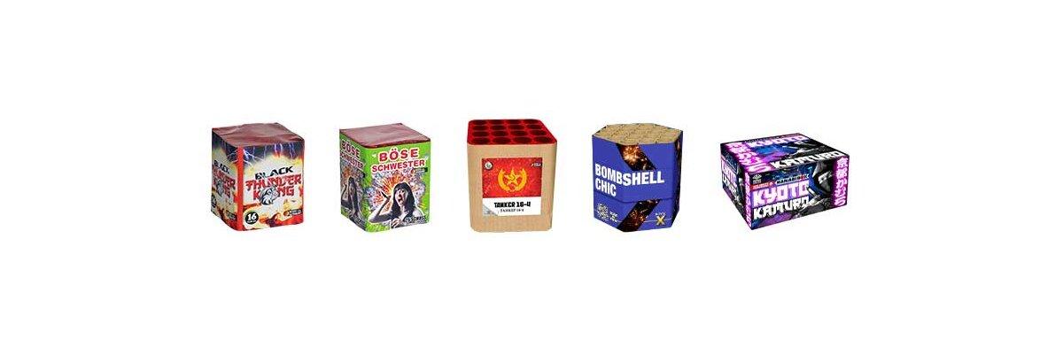 Lesli Feuerwerk - Neuheiten 2020 - Lesli Feuerwerksverkauf in Emmerich