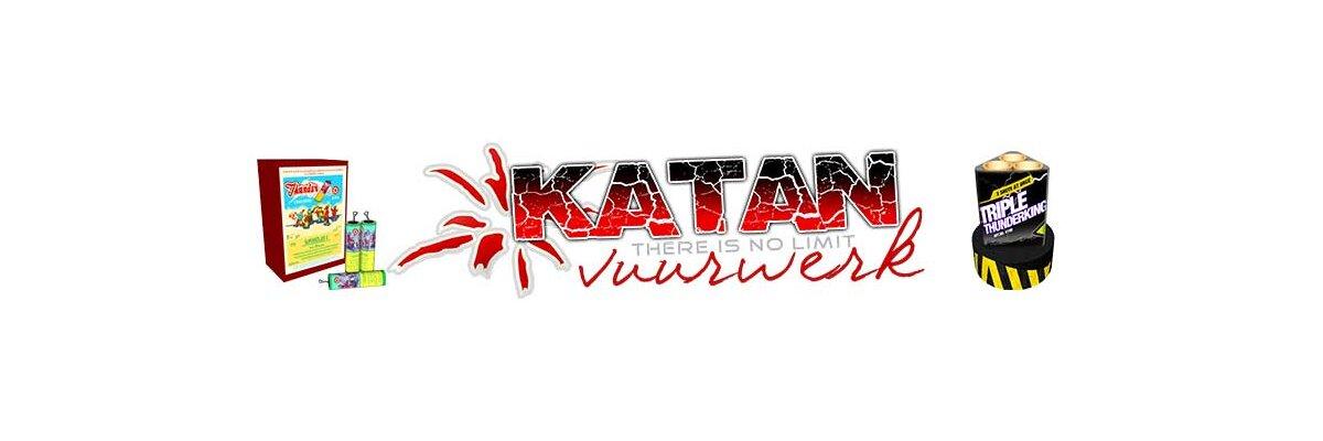 Nieuw in de winkel: Katan Vuurwerk - Katan Vuurwerk is nu ook bij ons verkrijgbaar!