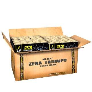 Zena - Triumph