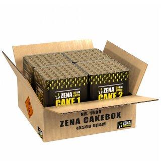 Zena - Cakebox