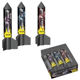 Nico - Rocket-Strike (3er-Pack)