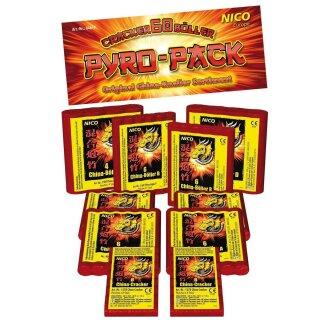 Nico - Pyro-Pack