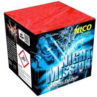 Nico - Night-Mission