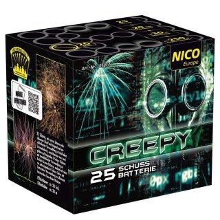 Nico - Creepy