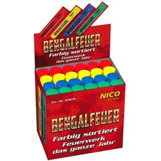 Nico - Bengalfeuer