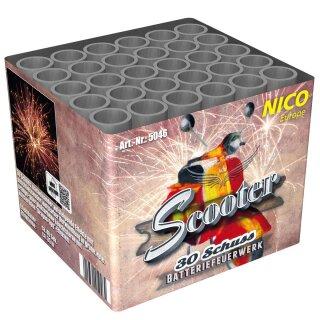 Nico - Scooter