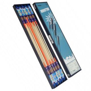 Funke Aquarius-Rakete (10er Box)