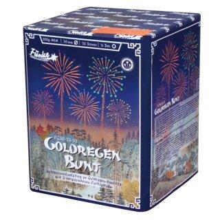 Funke Goldregen-Bunt