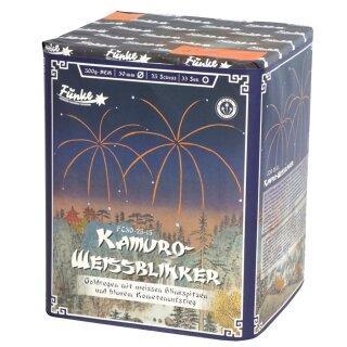 Funke Kamuro-Weissblinker-30mm
