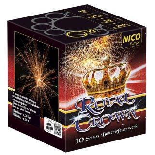 Nico - Royal-Crown