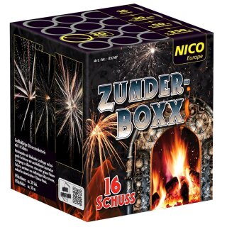 Nico - Zunderboxx
