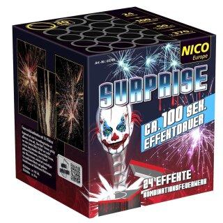 Nico - Surprise