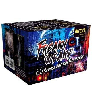 Nico Freaky-Weaky