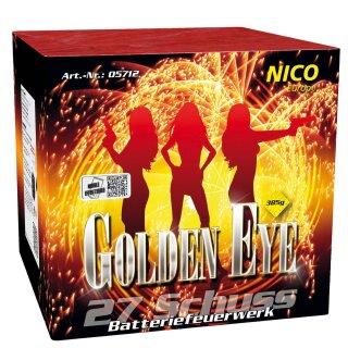 Nico - Golden-Eye