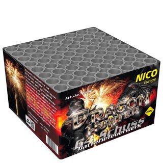 Nico - Dragon-Hunter