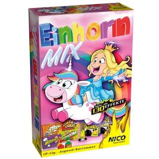 Nico - Einhorn-Mix (Jugend-Sortiment)