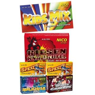 Nico - Kids-Mix (Jugend-Sortiment)