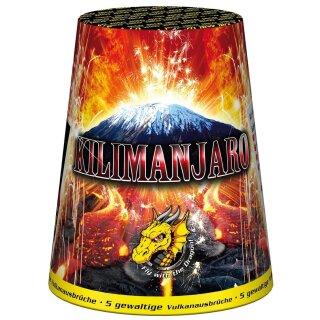 Nico - Kilimanjaro