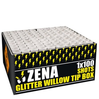 Zena - Glitter-Willow-Tip-Box