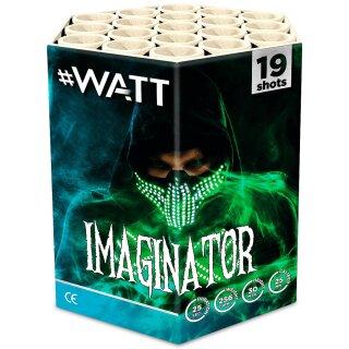 Volt - Imaginator (19-Schuss)