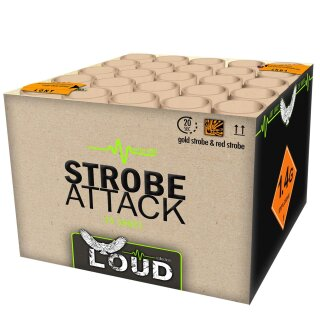 Katan Strobe Attack