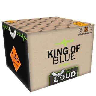 Katan King of Blue