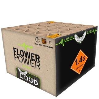 Katan Flower Power