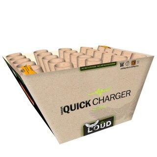 Katan Quick Charger