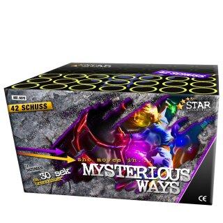 Katan Mysterious Ways