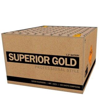 Katan Superior Gold