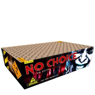 Katan No Choice