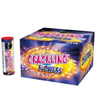 Katan Crackling Grondbloemen (25er-Set)